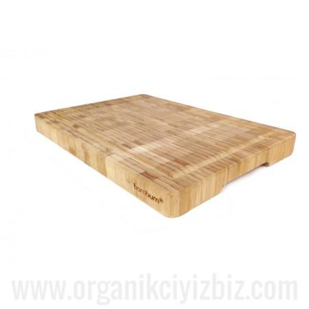 Doğal Tako - Kesme Tahtası - Bambum