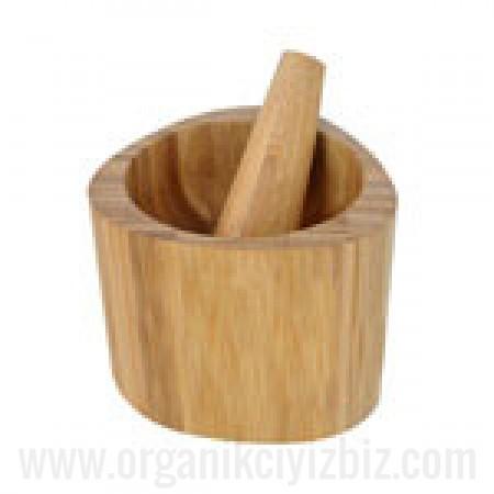 Doğal Toma - Havan - Bambum