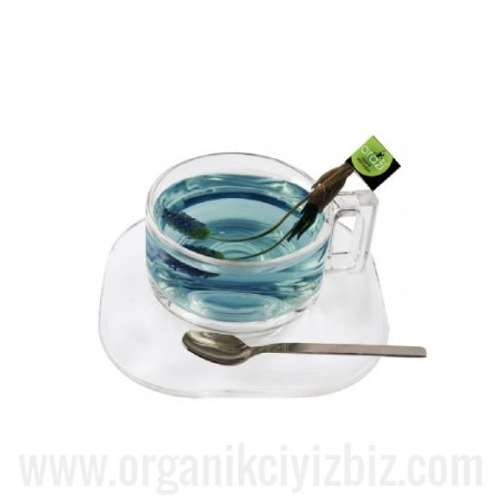 Lavanta Mavi Çay - 16 Adet - Arazi