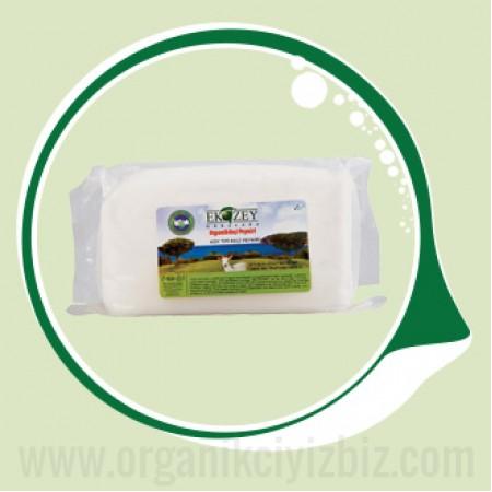 Organik %100 Köy Tipi Keçi Peyniri - Ekozey