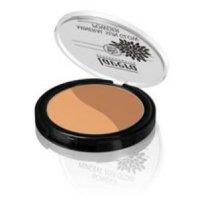 Organik 2 li  Mineral Sun Glow Pudra - Golden Sahara 01