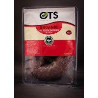 Organik Acılı Sucuk - OTS