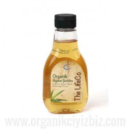 Organik Agave Şurubu (300 ml.) - The Life Co