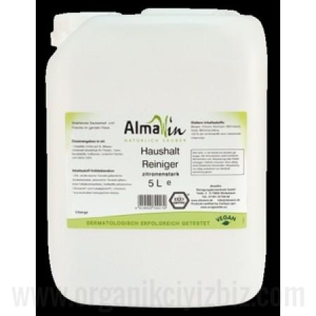 Organik Almawin Sıvı Ev Temizleme Ürünü