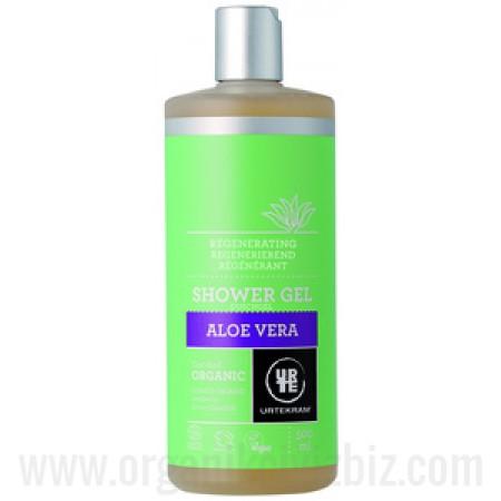 Organik Aloe Veralı Duş Jeli 500 ml