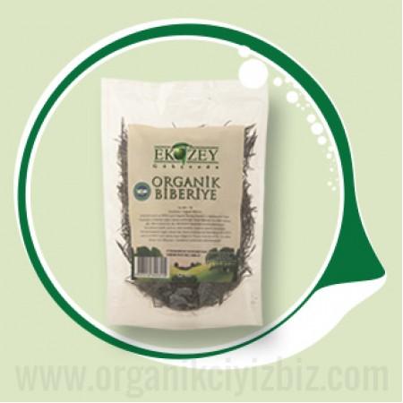 Organik Biberiye - Ekozey