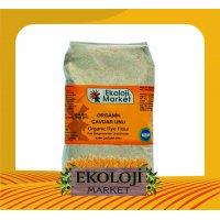 Organik Çavdar Unu 1kg - Ekoloji Market
