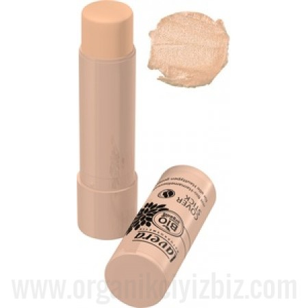 Organik Cover Stick - Honey 03
