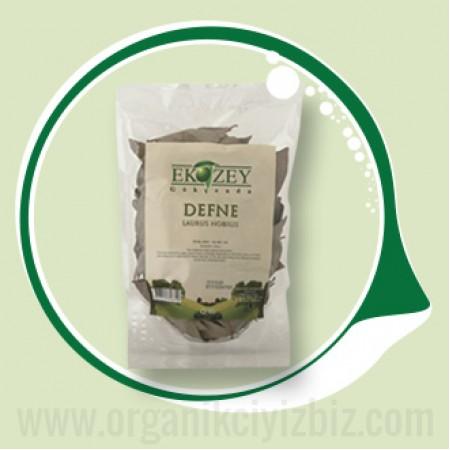 Organik Defne Yaprağı - Ekozey