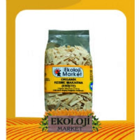 Organik Erişte 400gr - Ekoloji Market