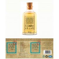 Organik Essaura Organik Argan Yağı 25 ml