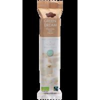 Organik Green Dream Milk with Nugat - Oranca