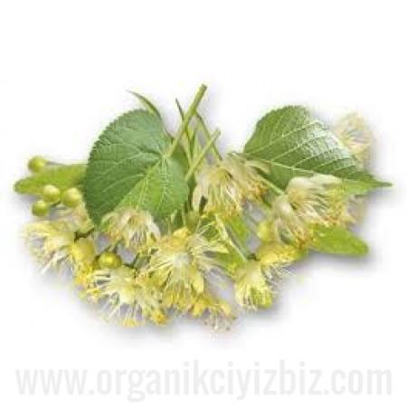 Organik Ihlamur Çiçeği 370gr - Ralila