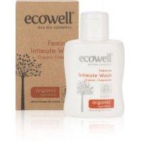 Organik İntim Temizleme 100ml - Ecowell