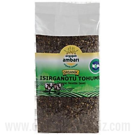 Organik Isırganotu Tohumu - Orgagen Ambarı