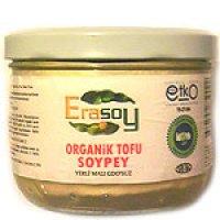 Organik Kavanoz Tofu - Erasoy