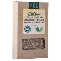 Organik Kekik Öğütülmüş 50gr - Orgagen Ambarı