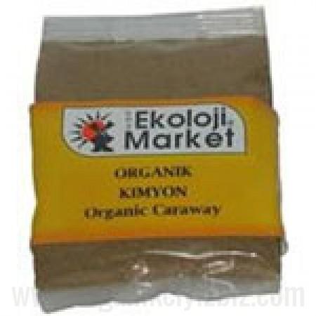 Organik Kimyon 50gr - Ekoloji Market