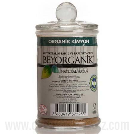 Organik Kimyon - Bey Organik