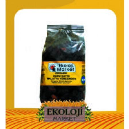 Organik Kuru Kayısı 400gr (Malatya Yöresinden) - Ekoloji Market