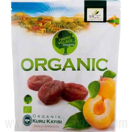 Organik Kuru Kayısı-Bio Organik