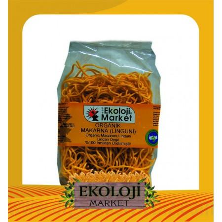 Organik Linguni Sade 250gr - Ekoloji Market