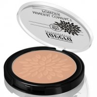 Organik Mineral Compact Pudra - Almond 05