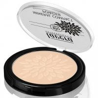 Organik Mineral Compact Pudra - Ivory 01