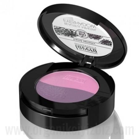Organik Mineral Göz Farı - Violet Flower- 04
