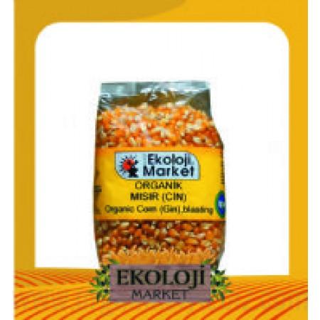 Organik Mısır (Cin) 500gr - Ekoloji Market