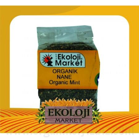 Organik Nane 50gr - Ekoloji Market