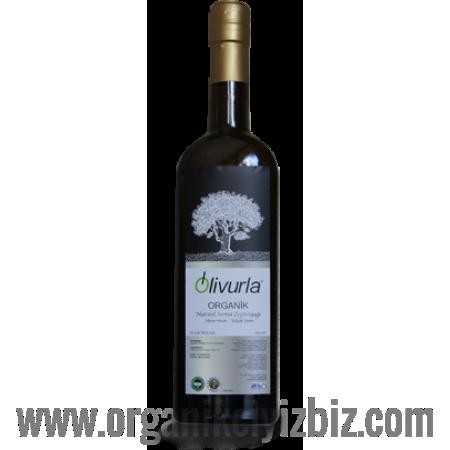 Organik Naturel Birinci Zeytinyağı Gemlik - Olive Urla