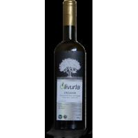Organik Naturel Sızma Zeytinyağı Ayvalık 2014 hasat - Olive Urla