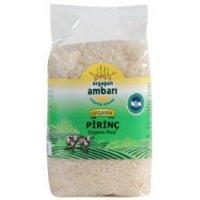 Organik Pirinç 1Kg - Orgagen Ambarı