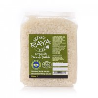 Organik Pirinç Baldo - Raya