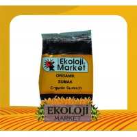 Organik Sumak 60gr - Ekoloji Market