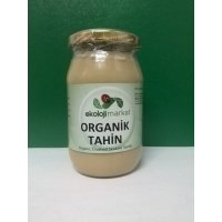 Organik Tahin - Ekoloji Market