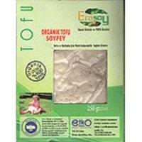 Organik Tofu sade - Erasoy