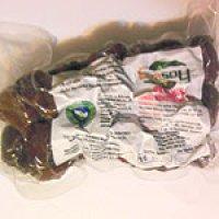 Organik Tofulu Falafel - Erasoy