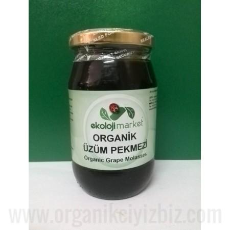 Organik Üzüm Pekmezi - Ekoloji Market