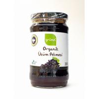 Organik Üzüm Pekmezi - Grünn Organik
