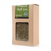 Organik Yeşil Çay - Raya