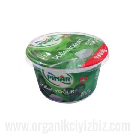 Organik Yoğurt 1Kg - Pınar