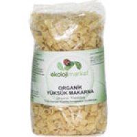 Organik Yüksük  350gr - Ekoloji Market