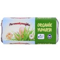 Organik Yumurta 10'lu (Bolu/Mudurnu Yöresi) - Organik Armutçuoğlu