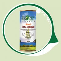 Organik Zeytinyağı Teneke 1kg - Ekozey